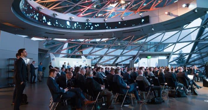 EUPD Research präsentiert primärdatenbasierte Forschungs- und Beratungsleistungen auf Veranstaltungen