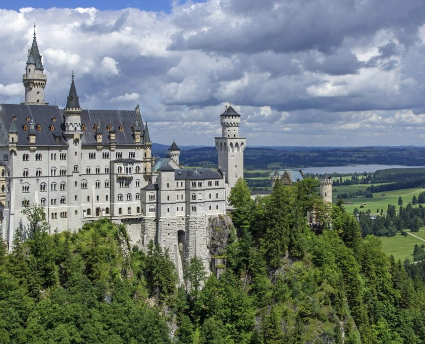 Germany: Downstream Market Briefing | SSDC
