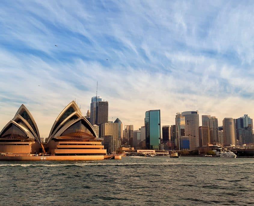 Australia Live Day | SSDC
