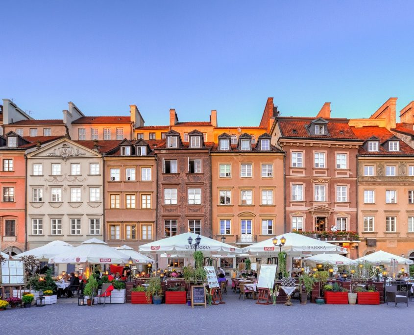 Poland: Downstream Market Briefing | SSDC